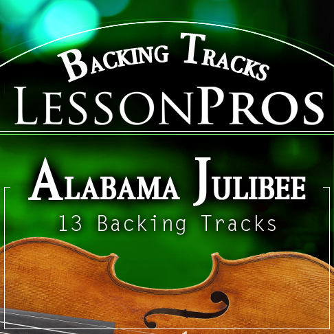 Alabama Jubilee Backing Tracks