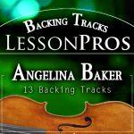 Angelina Baker Fiddle Tune