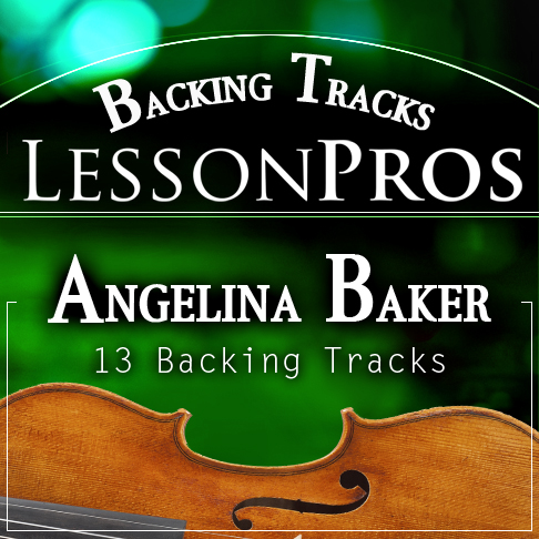 Angelina Baker Backing Tracks