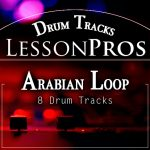 Arabian Loop Drum Track