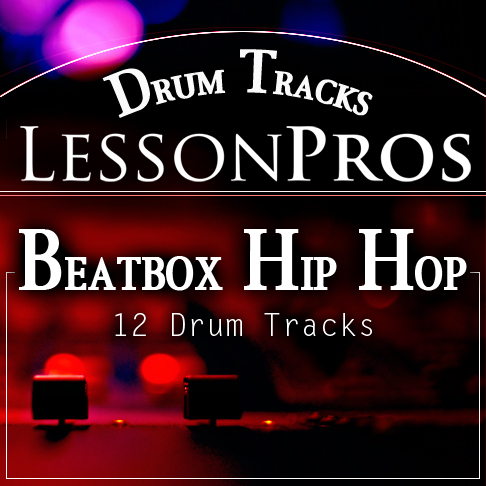Beatbox Hip Hop Drum Tracks