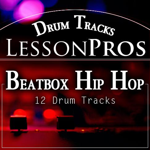 Beatbox Hip Hop Drum Track