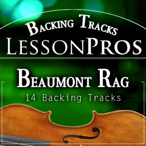 Beaumont Rag Fiddle Tune
