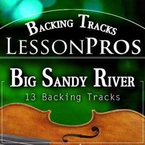 Big Sandy River Fiddle Tune
