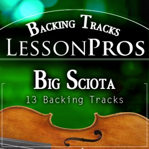 Big Sciota Fiddle Tune