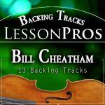 Bill Cheatham Fiddle Tune