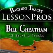 Bill Cheatham Fiddle Tune