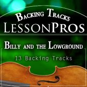 Billy and the Lowground Fiddle Tune