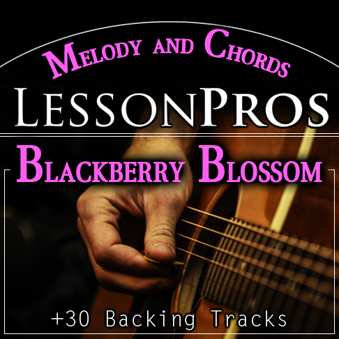 blackberry blossom fiddle tune
