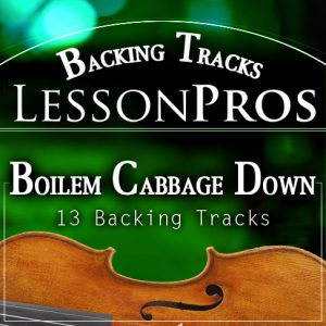 Boilem Cabbage Down Fiddle Tune