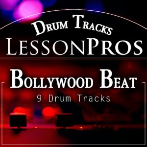 Bollywood Beat Drum Track