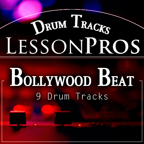 Bollywood Drum Tracks