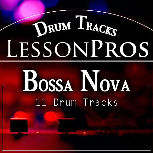 Bossa Nova Drum Tracks