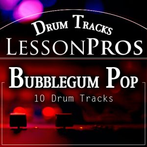 Bubblegum Pop Drum Tracks