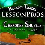 Cherokee Shuffle Fiddle Tune