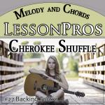 Cherokee Shuffle