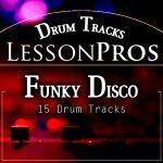 Funky Disco Drum Track
