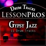 Gypsy Jazz Drum Track
