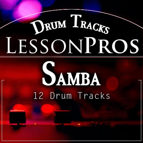 Samba Drum Tracks