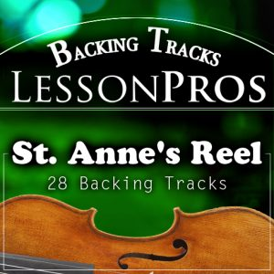 St Annes Reel Fiddle Tune