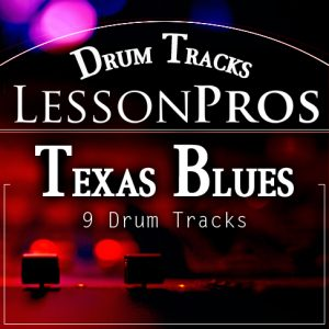 Texas Blues Drum Tracks