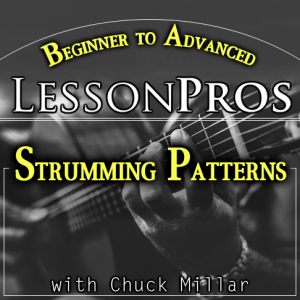 easy strumming patterns