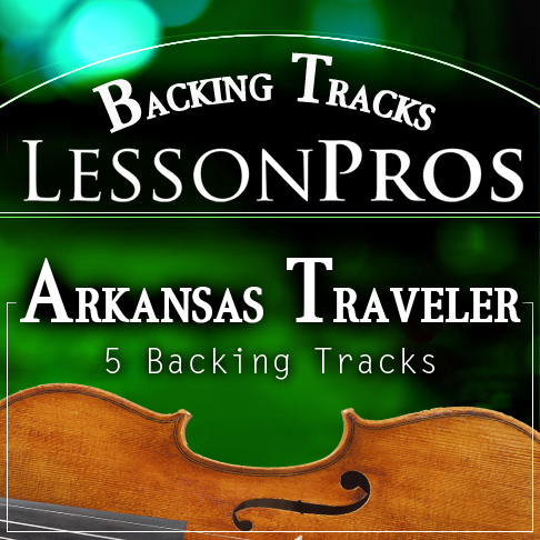 Arkansas Traveler Backing Tracks