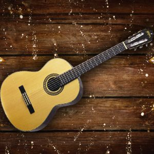 learn christmas songs on guitar