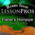 Fisher's Hornpipe Backing Tracks