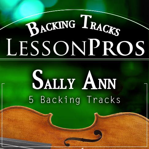Sally Ann Fiddle Tune