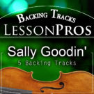 Sally Goodin