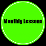 Monthly Music Lessons