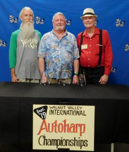 Walnut Valley Autoharp Winners