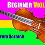 Online Beginner Violin Course