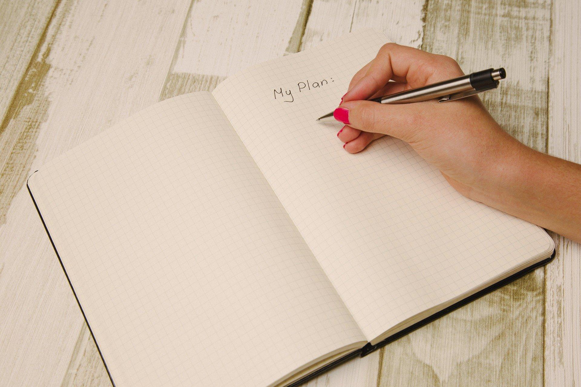 Get Organized - Lesson Pros