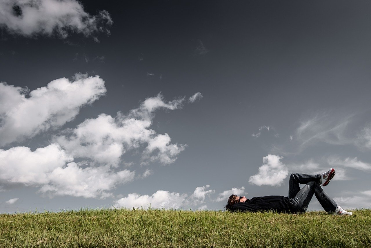 Relax on Grass songwriting Lesson Pros