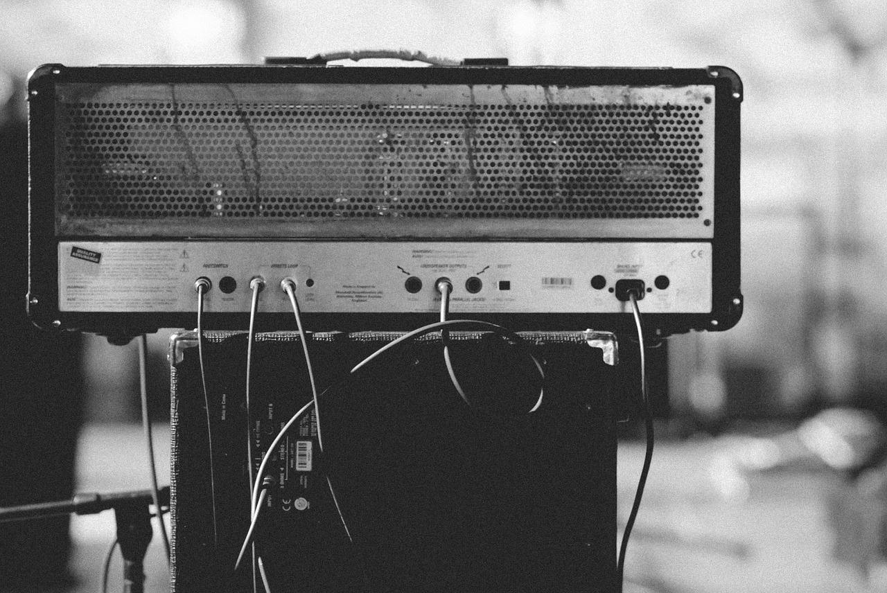 amplifier music - Lesson Pros