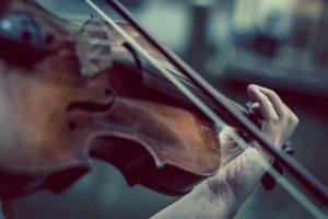 Online Beginner Vibrato Lessons Course - Violin Beginner to Advanced Vibrato