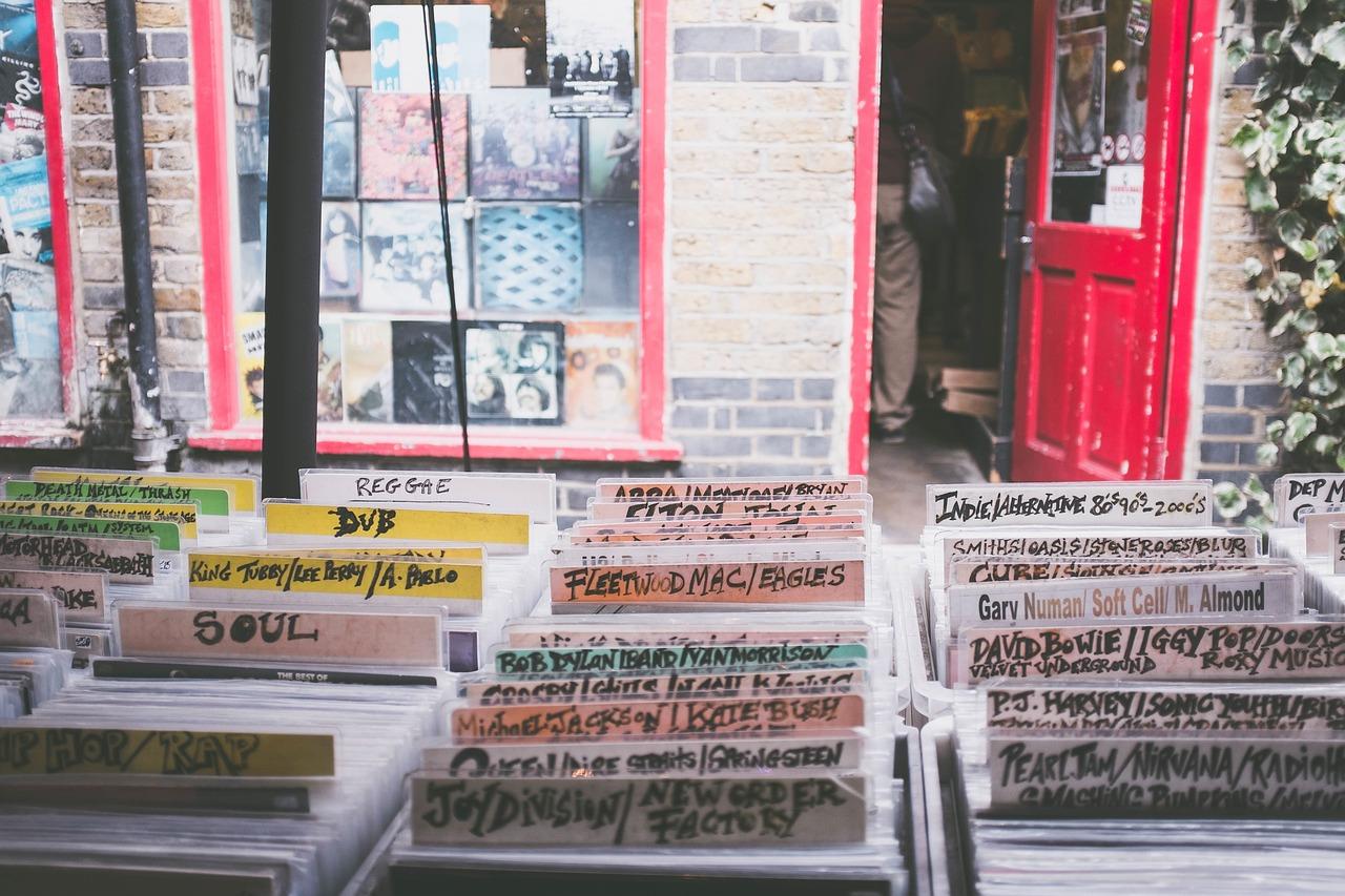 Records - Lesson Pros