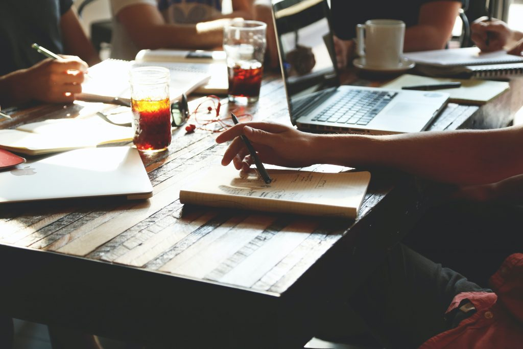 Start Writing - LessonPros