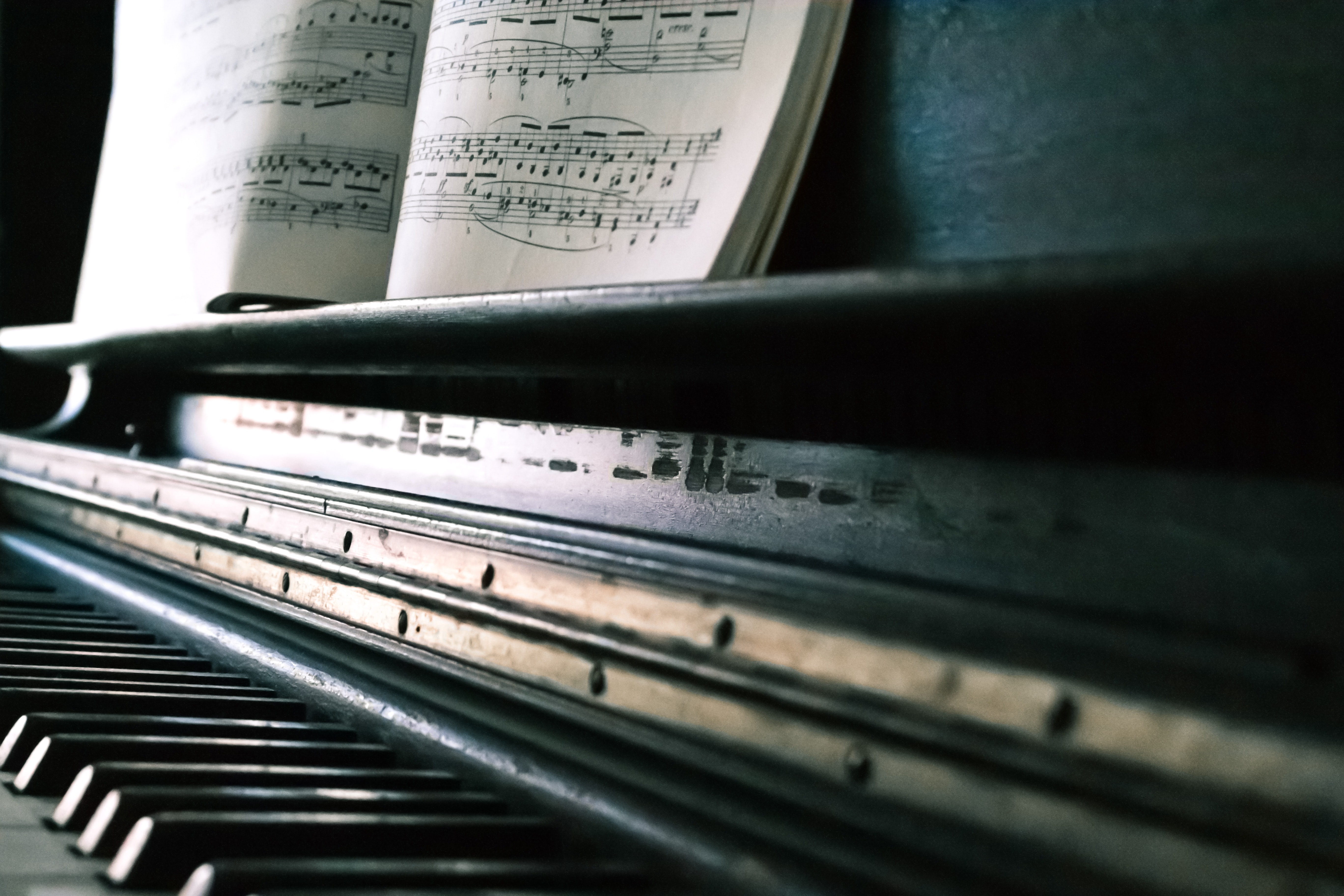 Piano Music Lesson Pros Writing Prompts 365