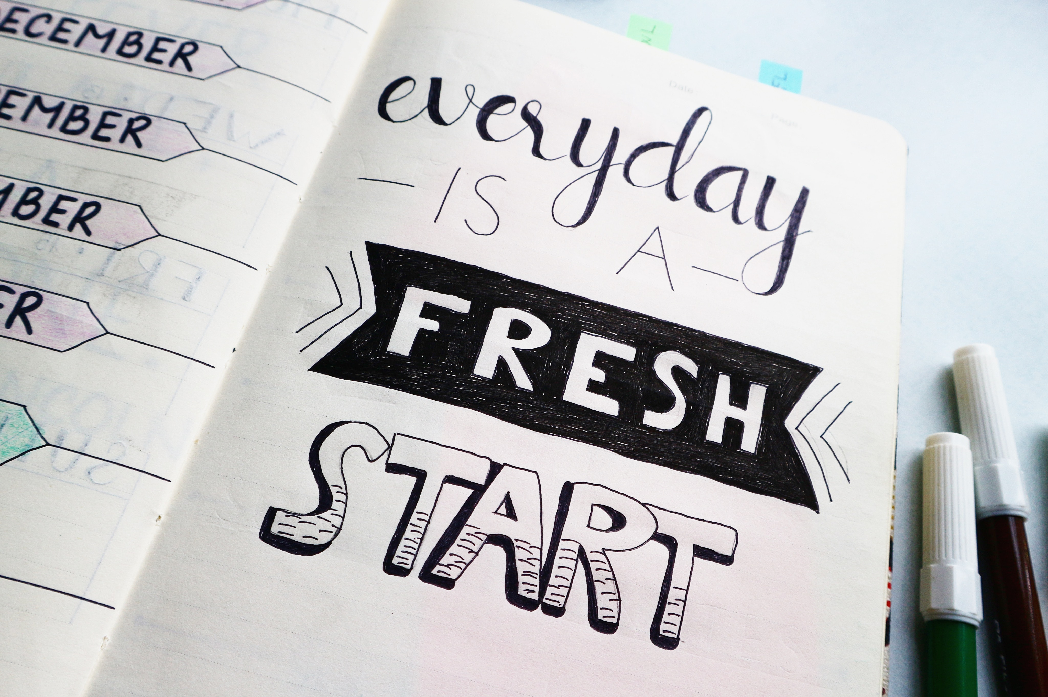 Writing Prompts 365 - Every Day is a Fresh Start Lesson Pros