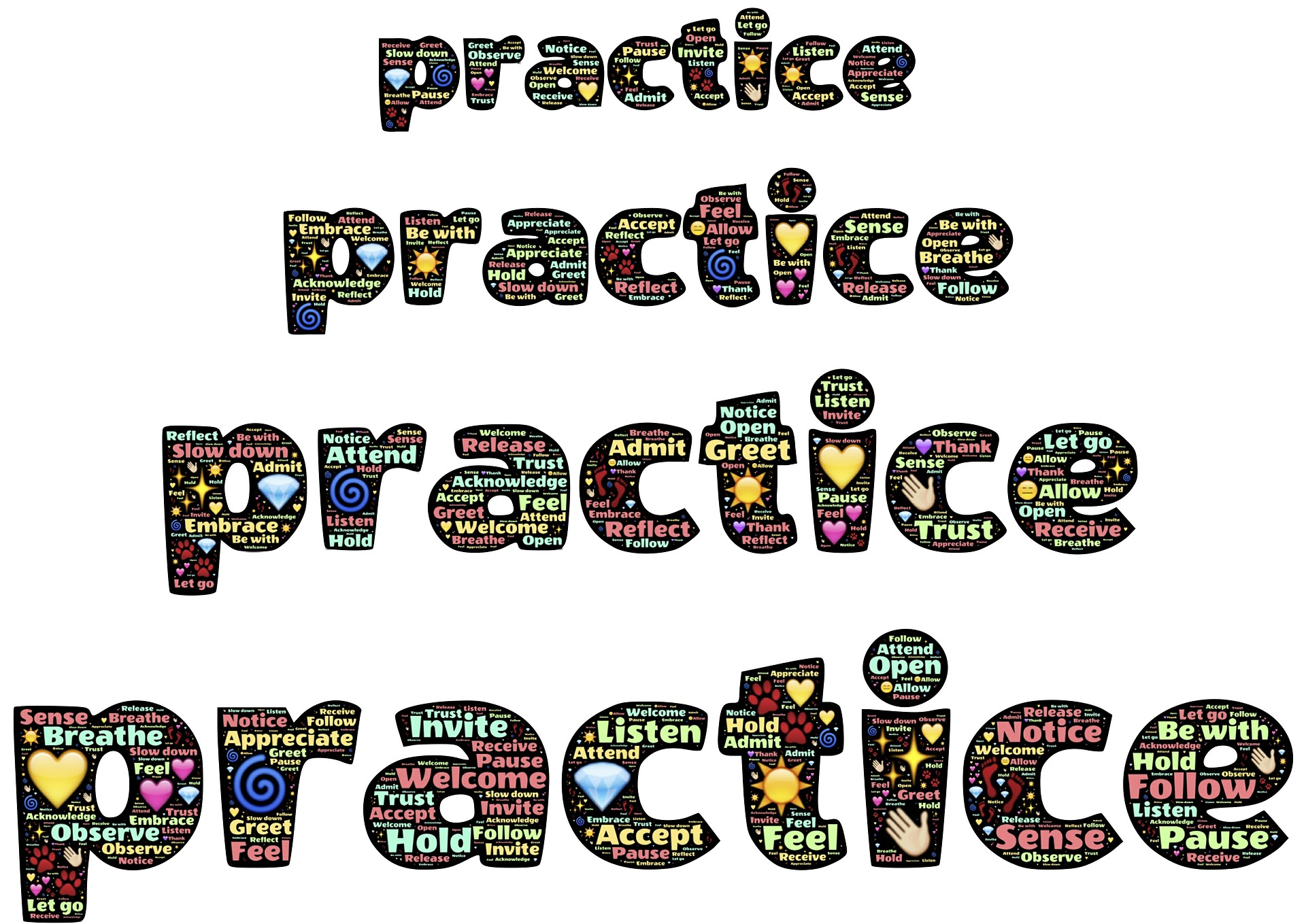 practice 10,000 hour rule - Lesson Pros